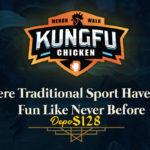 Agen Sabung Ayam KFC Terbaik Dan Terpercaya