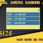 Jadwal Arena Sabung Ayam S128 Live 06 Mei 2019