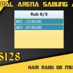 Jadwal Arena Sabung Ayam S128 Live 08 Mei 2019