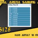 Jadwal Arena Sabung Ayam S128 Live 10 Mei 2019
