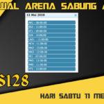 Jadwal Arena Sabung Ayam S128 Online 11 Mei 2019