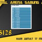 Jadwal Arena Sabung Ayam S128 Online Jumat 17 Mei 2019
