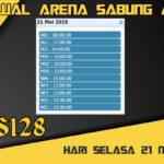 Jadwal Arena Sabung Ayam S128 Online Selasa 21 Mei 2019