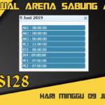 Jadwal Arena Sabung Ayam S128 Live Minggu 09 Juni 2019