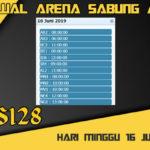 Jadwal Arena Sabung Ayam S128 Online Minggu 16 Juni 2019