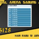 Jadwal Arena Sabung Ayam S128 Online Rabu 12 Juni 2019