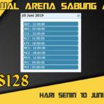 Jadwal Arena Sabung Ayam S128 Online Senin 10 Juni 2019