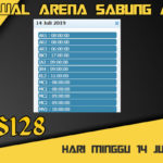 Jadwal Arena Sabung Ayam S128 Live Minggu 14 Juli 2019