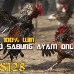 Promo Sabung Ayam Online Bonus 100% 8x Win S128