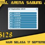 Jadwal Arena Sabung Ayam S128 Online Selasa 17 September 2019