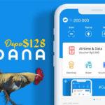 Taruhan Sabung Ayam Online Menggunakan Aplikasi Dana