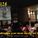 Tips Bermain Sabung Ayam Online Melalui APK S128 Gratis