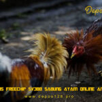 Bonus Freechip SV388 Sabung Ayam Online Android