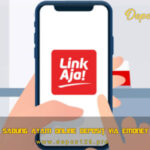 Situs Sabung Ayam Online Deposit Via Emoney LinkAja